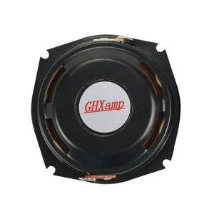 Image 3 - GHXAMP 2.25 Inch 8OHM 5W Full Range Neodymium Plane Speaker Ultra thin DIY Music Column Speaker 1Pairs