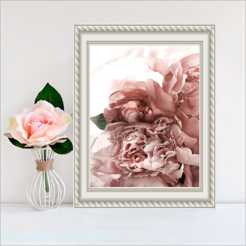 HTB1DMSXwMKTBuNkSne1q6yJoXXan Wall Pictures For Living Room Leaf Cuadros Picture Nordic Poster Floral Wall Art Canvas Painting Botanical Posters And Prints