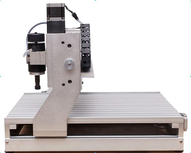 US $1120 0 |New mini cnc router AM3040, CNC 2015 engraving drilling and  milling machine spindle motor-in Wood Routers from Tools on Aliexpress com  |