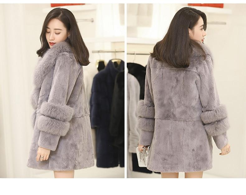 Women Warm Coats discount 8