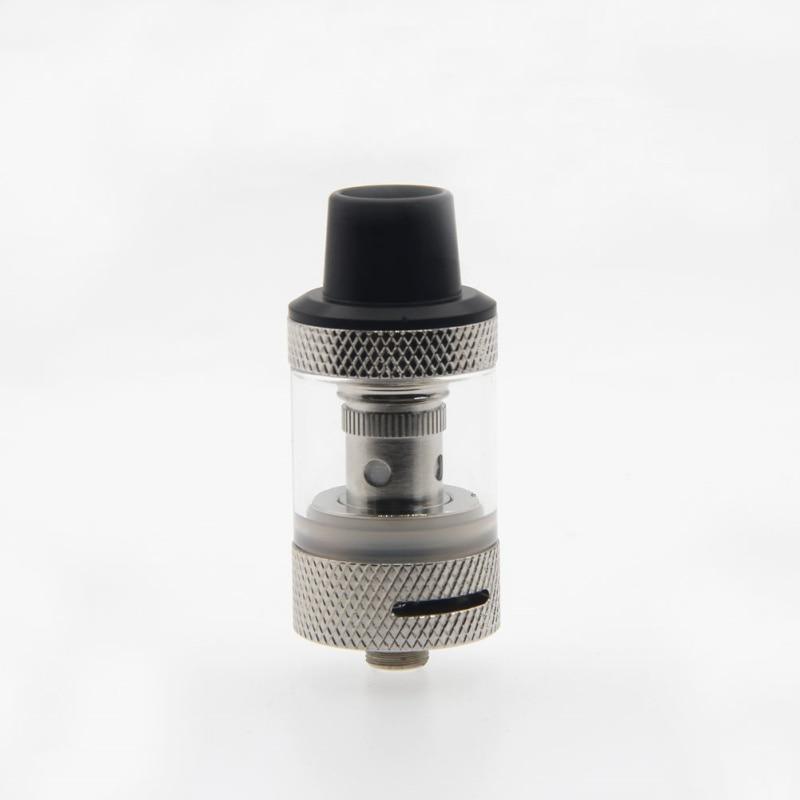 E-XY G1 RBA Atomizador Vapor Tanque moleteado 22mm Vaporizador 2.5ML - Cigarrillos electrónicos