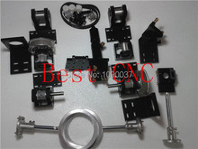 whole set mechanical components for installing a co2 laser cutting and engraving machine laser head стоимость