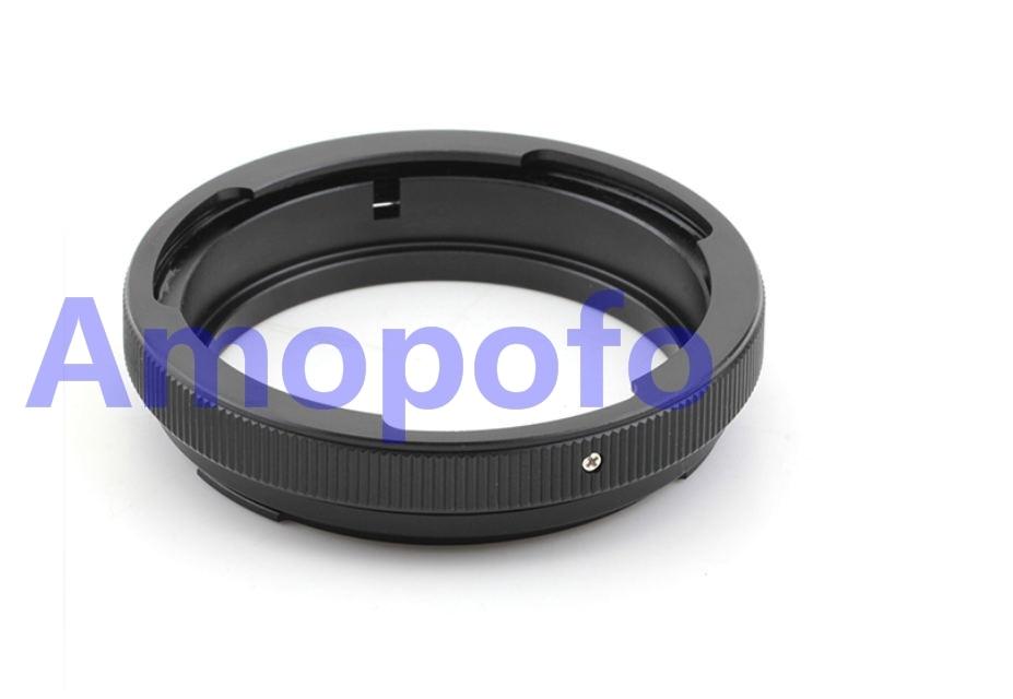 Amopofo P60 M645 font b Adapter b font Pentacon 6 Kiev 60 font b Lens b