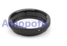 Amopofo P60-M645 Adapter Pentacon 6 Kiev 60 Lens to Mamiya 645 Mount Digicam Adapter Ring