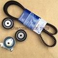 Оригинальный комплект ремня ГРМ для двигателя OEM #93174261 для Excelle 1.8L Epica Vauxhall Astra Vectra Calibra Omega 1 8 2 0