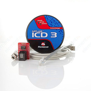 Image 4 - 1 قطعة × DV164035 PICmicro MCU أو dsPIC DSC MPLAB ICD3 مبرمج مصحح الدارات