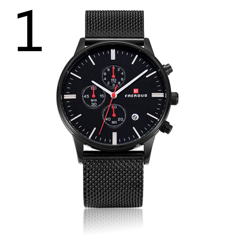 Automatic mechanical watch hollow waterproof fashion 2019 new mens watchAutomatic mechanical watch hollow waterproof fashion 2019 new mens watch