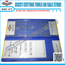 Free Shipping 50pcs/lot APKT11T308-PM YBG302 APKT 11T308-PM APKT11T308 ZCC.CT Cemented Carbide CNC Milling Tools Insert