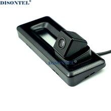 Для sony ccd renault koleos 2010-2014 багажника ручка камера заднего вида обратный парковка камера ночного видения водонепроницаемый