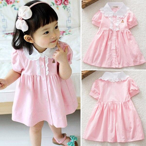 Aliexpress.com : Buy summer fashion my baby newborn girl clothing ...