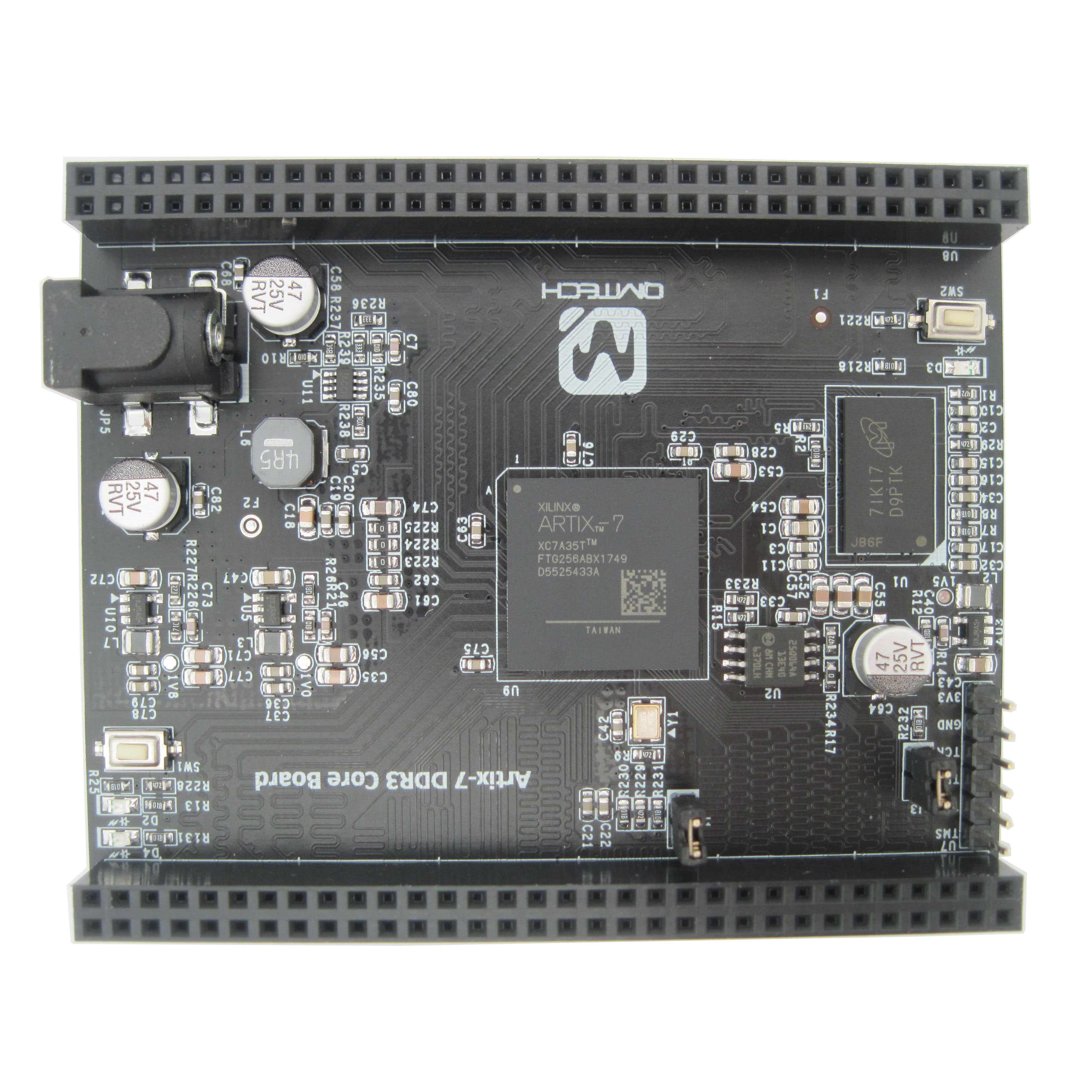 Detail Feedback Questions about AX7035 XILINX FPGA