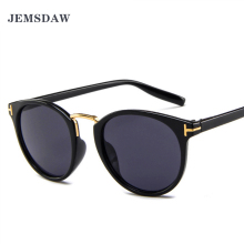 JEMSDAW European and American brand designer of the latest polarizing sunglasses high-quality women driving glasses