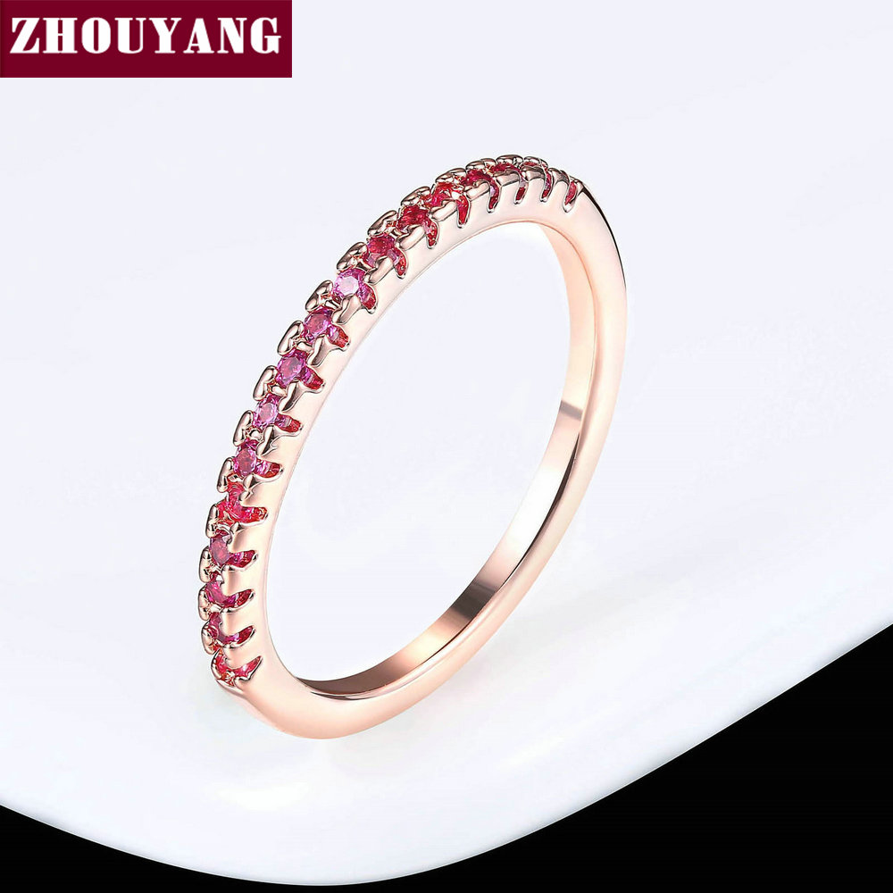 טבעת זהב עם יהלומים המגיעה בשלל צבעים  19