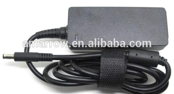 UltraBook charger for DELL XPS 13 12 19.5V 2.31A 4.5*3.0mm