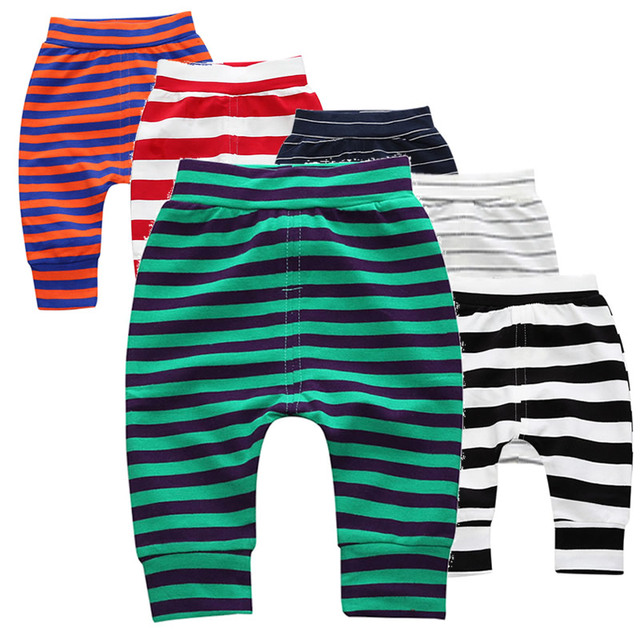 859658138caf 2018 New baby harem pants kids Spring Summer cotton casual bottom long pants  trousers hight quality pp pant for Toddler boy girl