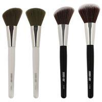Pro Makeup Brush Set Foundation Powder Contour Brush Blush Blusher  Brush Cosmetic Beauty Tools Eye Shadow Applicator