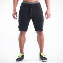 2016 sommer Qualität Schwarz Schlank Baumwolle Männer Golds Marke Shorts Herren Professionellen Kurzen Gasp Große Größe Bermudas Masculina De Marca