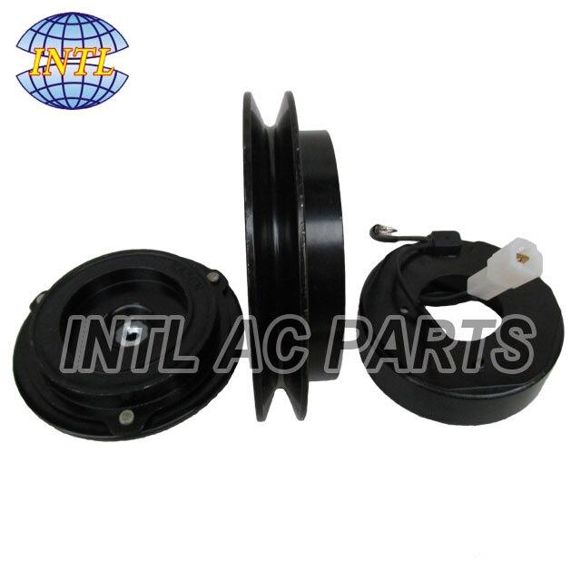 88320 35540 8832012520 84 8832035540 10PA15C Car Air AC Compressor clutch pulley set for Toyota Hilux
