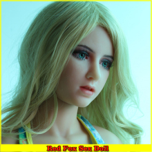 2016 Top quality 142cm full silicone sex doll big breast, lifelike love doll, japanese adult sex dolls vagina, oral sex products