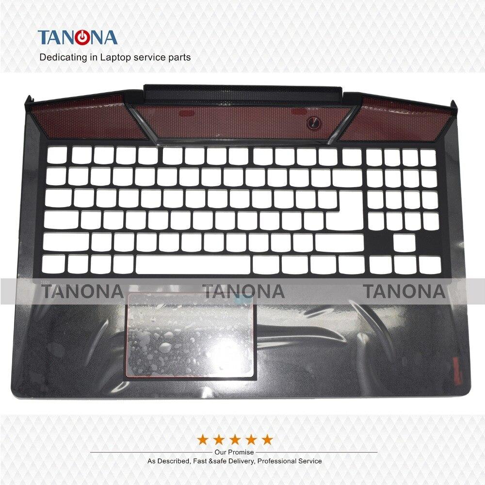 Orig NEW AP12M000100 5CB0N67285 for Lenovo Legion Y720 15IKB 15 6 Palmrest Keyboard Bezel Upper Case