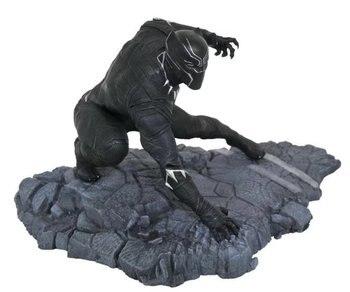 Фигурка Черная пантера 14 см 1