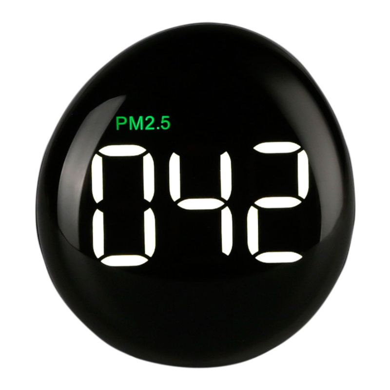 A10 Handheld Mini PM2.5 Detector Air Quality Tester Monitor Meter Rechargeable Indoor Home|Gas Analyzers| |  - title=