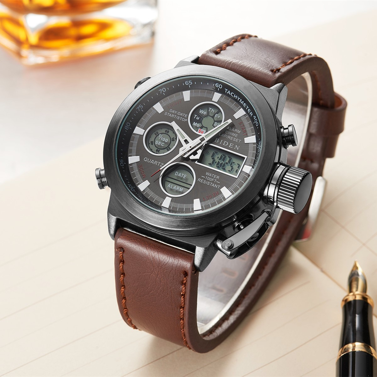 buy watch detail cool body with watches men for cheap product fashion sport price g