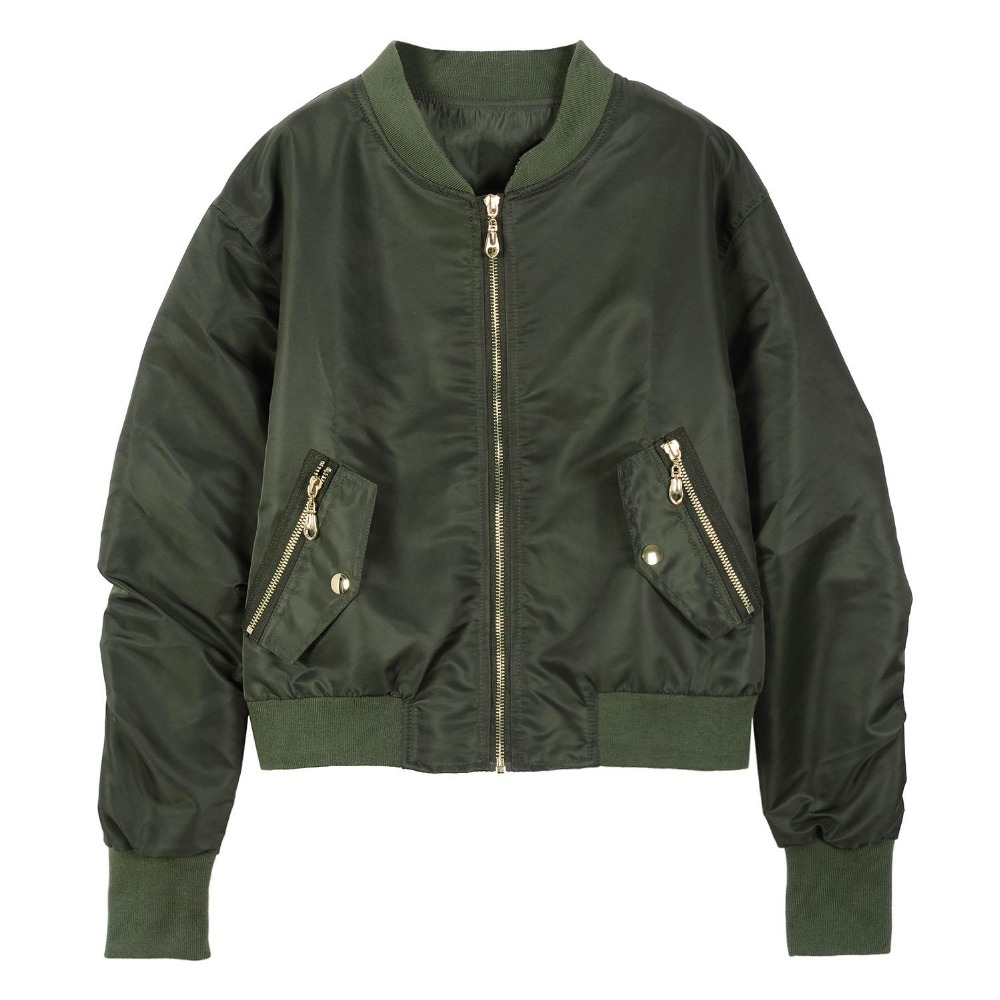 Online Buy Wholesale baseball jacket green from China baseball ...