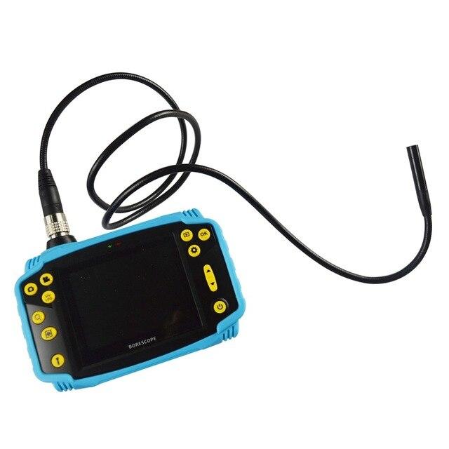 35 lcd digital borescope usb endoscope 82mm13m wire probe snake 35 lcd digital borescope usb endoscope 82mm13m wire probe snake inspection video ccuart Images