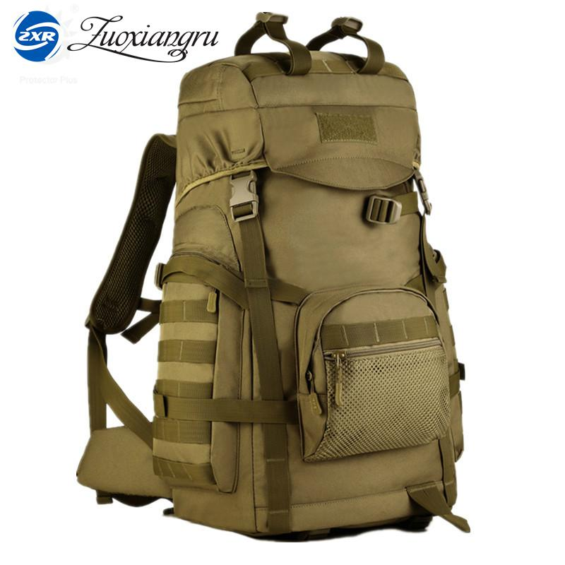 Outdoor Sports Men/women Military Tactical Tactics Backpack Women Waterproof Bag Backpacks Army Travel Hiking Walking Bags zuoxiangru men women military tactics backpack women waterproof bag rucksacks backpacks army bag
