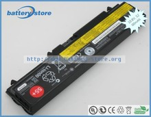 Uma verdadeira bateria 42T4927 42T4795 42T4752 42T4703 42T4737 42T4765 42T4912 para LENOVO ThinkPad Edge E425 E40 E50 56W