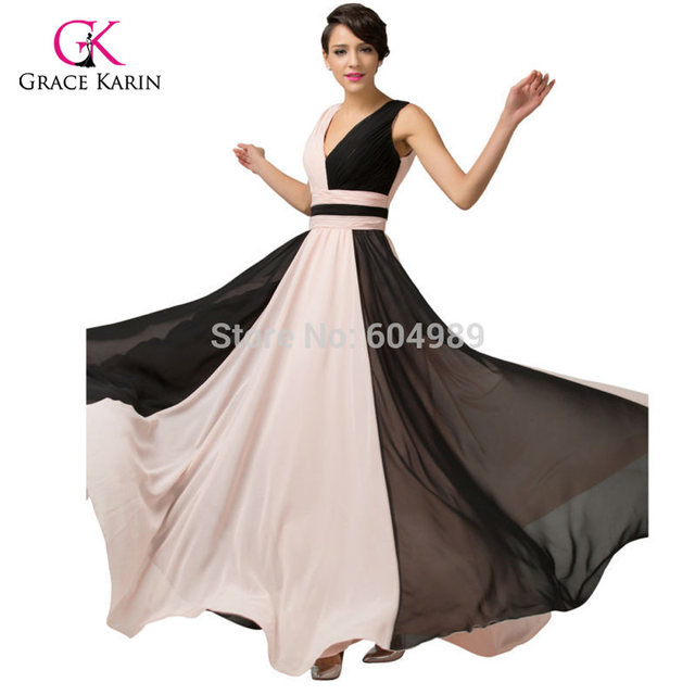 Dresses Grace Karin Black