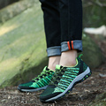 2017 Zapatos de Primavera de Los Hombres de Alta Calidad Fly Tejer Primavera Otoño Zapatos de Deporte de Hombres Zapatos Tenis Masculino Esportivo Transpirable Lace Up