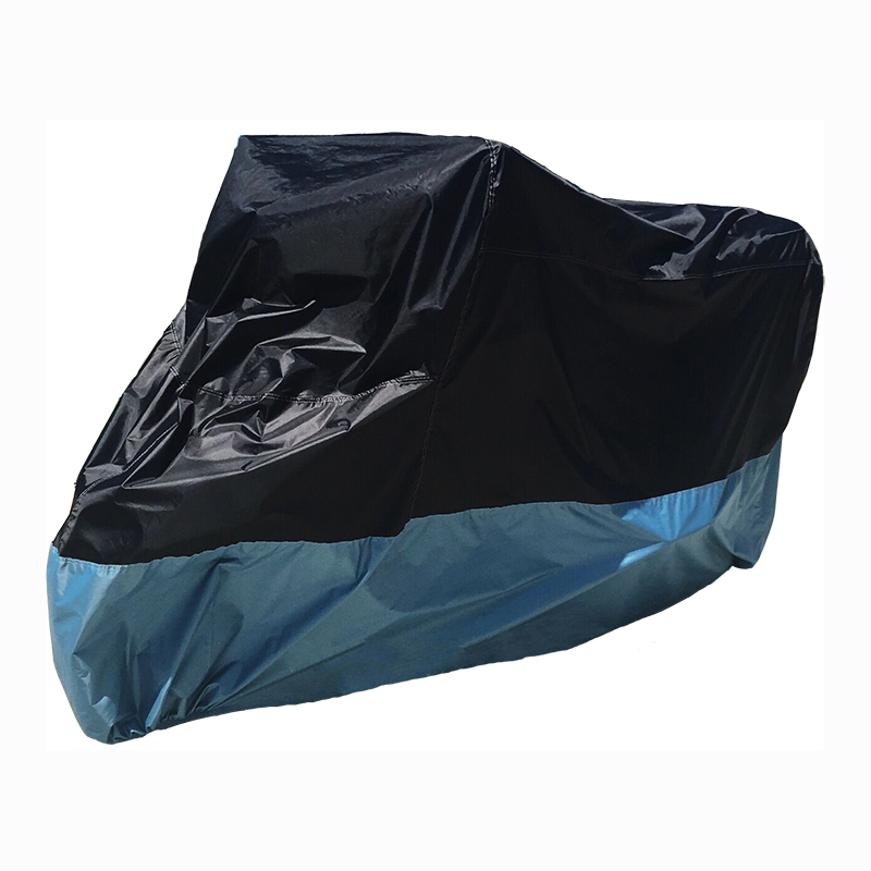 NEW Motorcycle Cover Waterproof Outdoor Uv Protector Bike Rain Dustproof Motorbike Motor Scooter Cover M~4XL