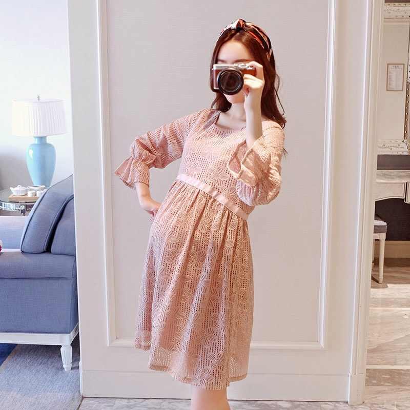 9b9b18f43082 Подробнее Обратная связь Вопросы о Одежда для беременных 2018 весна ...