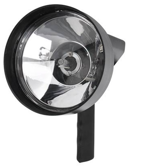 9 30V/55W 4 INCH HID Driving Light HID Search lights HID Hunting lights HID work light for SUV Jeep Truck ATV