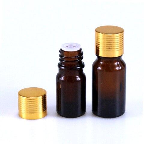 portateis do oleo essencial da garrafa conta gotas