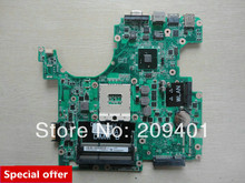 For DELL 1764 Laptop Motherboard Mainboard F4G6H DAUM3BMB6E0 100% Tested Free Shipping