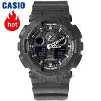 Casio Watch Solar Wave Table Outdoor Mountaineering Men Watch PRW 6100Y 1A