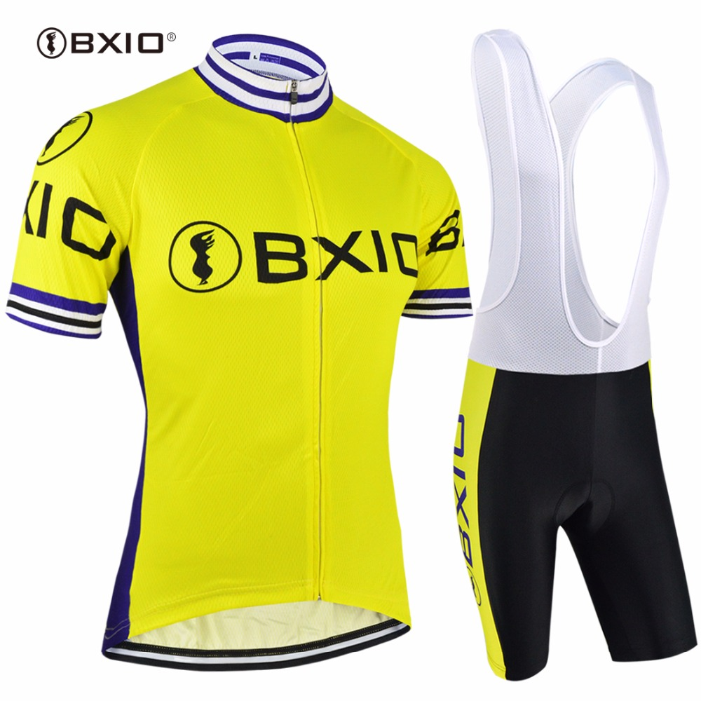 2017 New Arrival Cycling Sets Summer Style Short Sleeves Ropa Ciclismo Hombre Bicicleta Bike Pro Cycling
