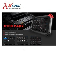 XTOOL Odometer Auto Key Programmers Mulit language OBD2 Diagnostic Tool with Special Functions for Most of OBD Car Onlie Update