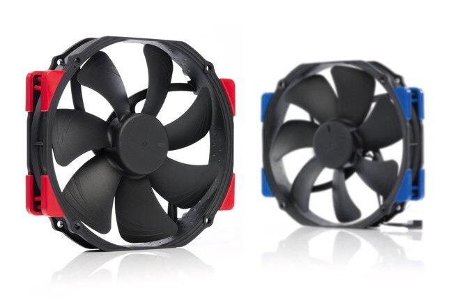 Noctua NF-A15 HS-PWM Chromax.black.swap Computer Cooling Fan/Computer Case/ Cooling Fan / Cooler Fan /Radiator Fan/ Computer