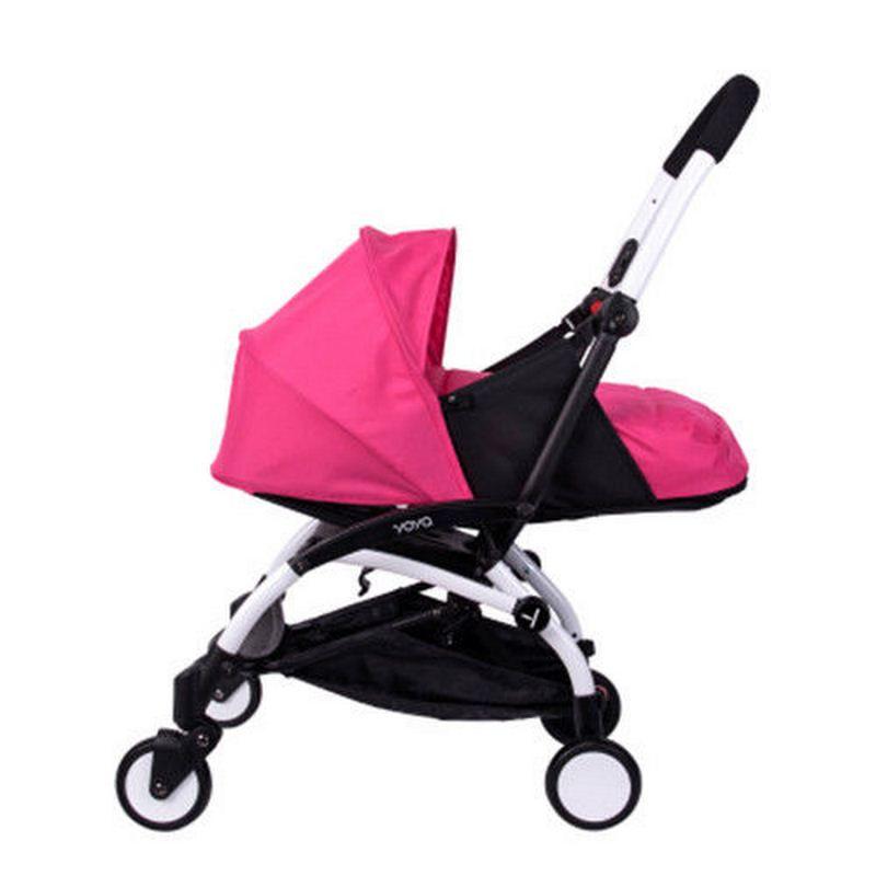 Baby Newborn Sleeping Bag Birth Nest for Babyzen yoyo Stroller Accessories for Yoya Babytime Prams Carriages Sleep Winter Basket двухкамерный холодильник atlant хм 6026 080