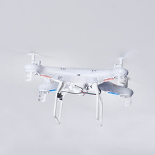 Niosung New X6SW 2.4G 6-axis 4CH RC Quadcopter Drone RC Helicopter With C4005 FPV Camera