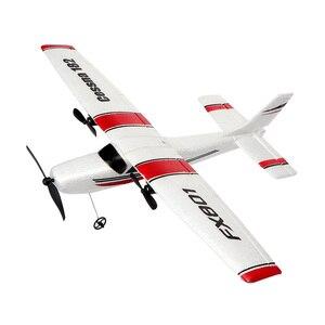 Image 2 - RC Plane EPP Foam Glider Airplane Gyro 2.4G 2CH RTF Remote Control Wingspan Aircraft Funny Boys Airplanes Interesting Toys