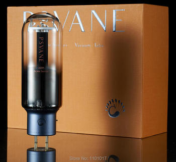 PSVANE Flagship ACME Serie A211 Vacuum Tube HIFI EXQUIS Best Selected Factory Matched 211 Lamp