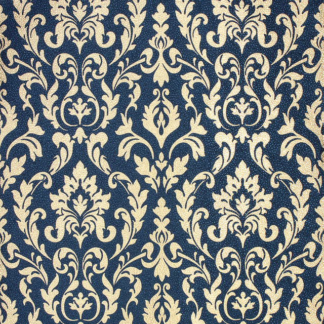 Comprar europeo de lujo 3d papel tapiz - Papel vintage pared ...