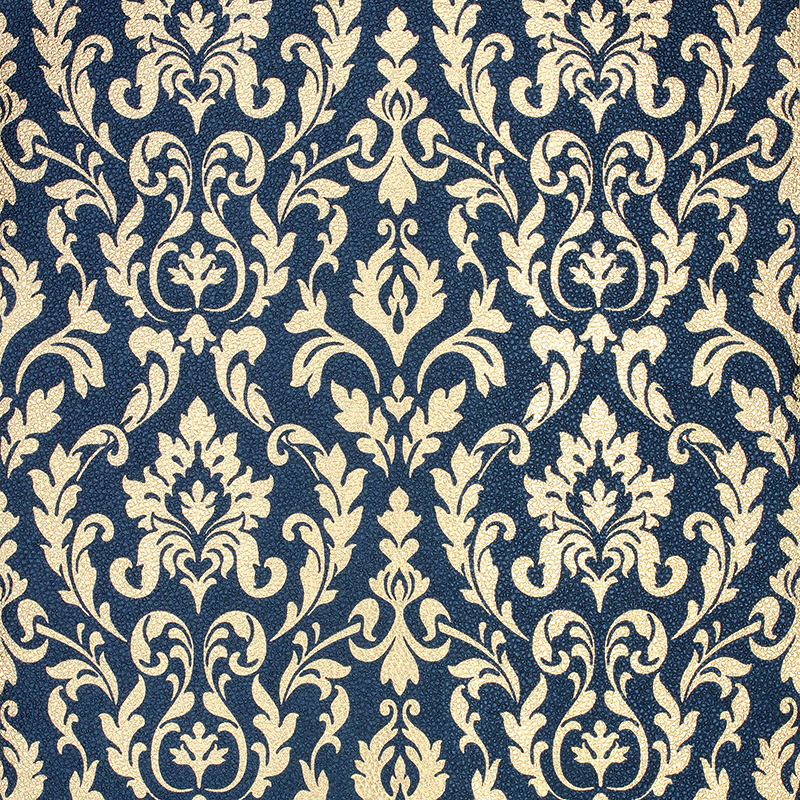 Luxury european 3d wallpaper damask mural wall paper 1 wall wallpaper
