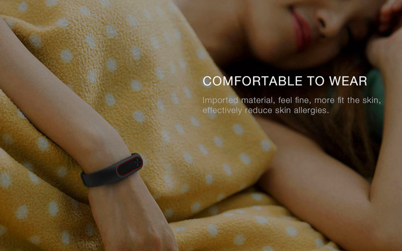 Global Original Xiaomi Mi Band 2 With Passometer Activity Tracker Xaomi Smart Bracelet Fitness Watch For Xiomi Miband2 Miband 2 43