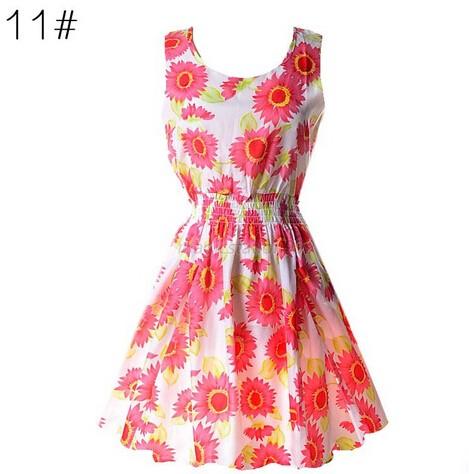 HTB1DMl8OpXXXXbraXXXq6xXFXXXB - New Summer Women Tank Chiffon Beach Vestido Sleeveless T-shirts